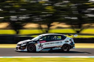Zac Soutar, Soutar Motorsport Honda Civic Type R