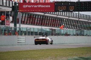 Thomas Neubauer, Charles Pozzi-Courage vince Gara2