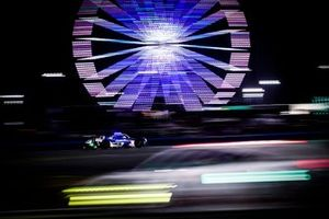 #6: Mühlner Motorsports America Duqueine M30-D08, LMP3: Moritz Kranz, Laurents Hoerr