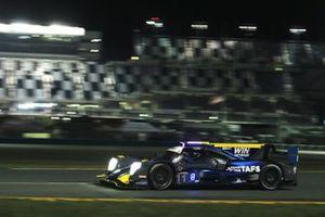 #11 WIN Autosport ORECA LMP2 07: Steven Thomas, Tristan Nunez, Thomas Merrill, Matthew Bell