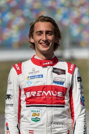 Ferdinand Habsburg, High Class Racing