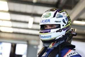 Aiden Moffat, Laser Tools Racing Infiniti Q50
