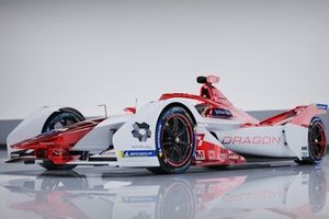 Dragon Racing, Penske EV-5