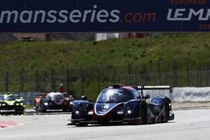 #3 United Autosports Ligier JS P320 - Nissan: James McGuire, Duncan Tappy, Andrew Bentley