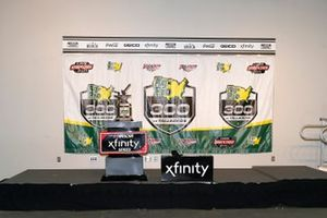 Xfinity victory lane