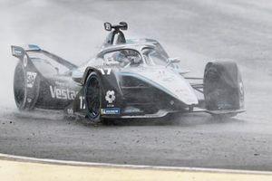 Ник де Врис, Mercedes-Benz EQ, EQ Silver Arrow 02