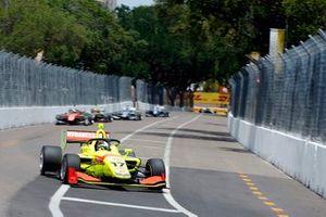 Devlin DeFrancesco, Andretti Autosport