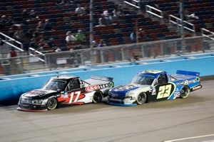 Dylan Lupton, DGR-Crosley, Ford F-150 Crosley, Brett Moffitt, GMS Racing, Chevrolet Silverado Plan B Sales
