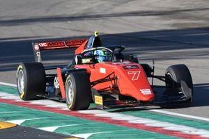 Nicola Marinangeli, Kic Motorsport