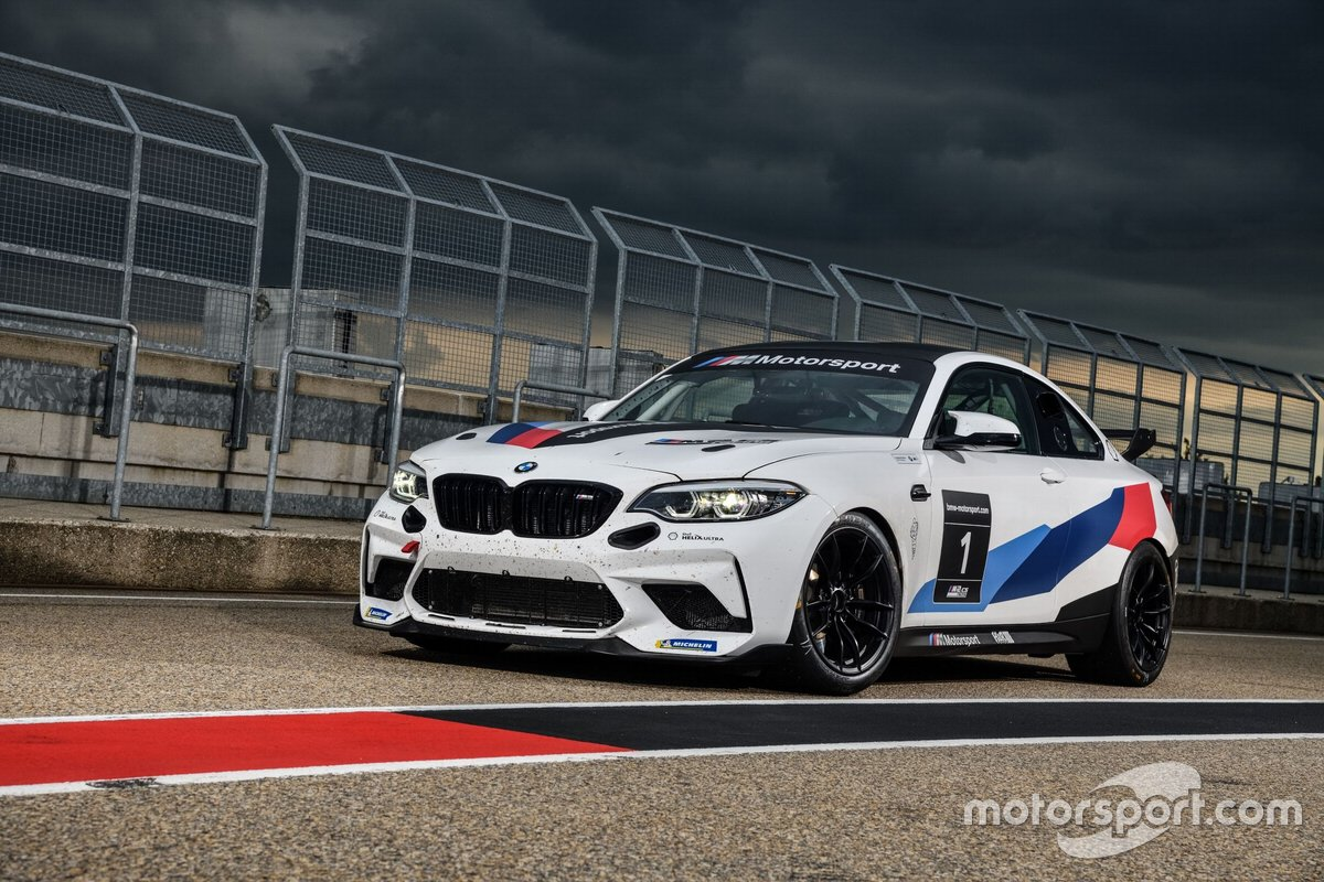 BMW M2 CS Racing Cup