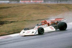 Noritake Takahara, Surtees TS19 Ford