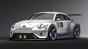 VW Beetle, Prior Design