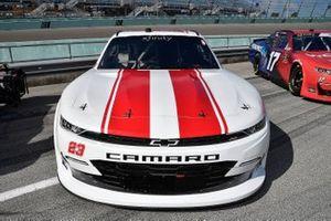 Tyler Reddick, RSS Racing, Chevrolet Camaro