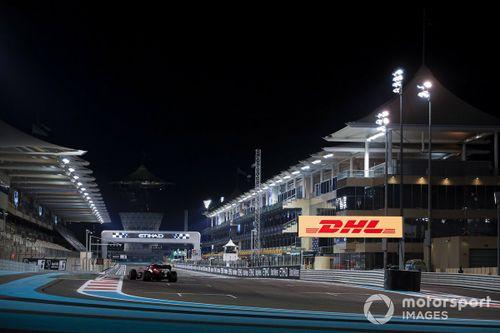 Liveblog donderdag 17 december - Het laatste nieuws uit de racerij