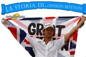Cover Jenson Button
