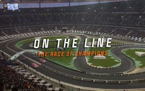 Race of Champions new feature documentary has premiered on the championship's new dedicated channel to the OTT platform.