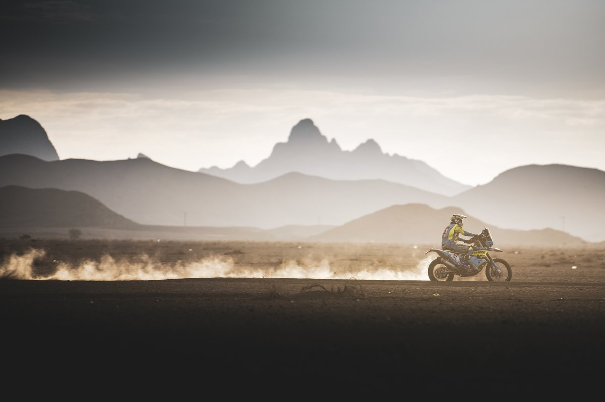 #31 Moto Racing Group KTM: Martin Michek