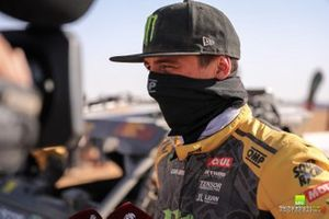#406 Monster Energy Can-Am: Aron Domżała