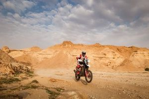 #24 Hero Motorsports Team Rally: Sebastian Bühler