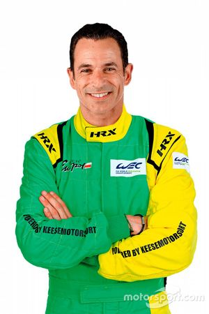 Helio Castroneves, Inter Europol Competition