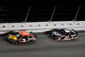 Austin Dillon, Richard Childress Racing, Chevrolet Camaro, Austin Cindric, Team Penske, Ford Mustang Verizon 5G