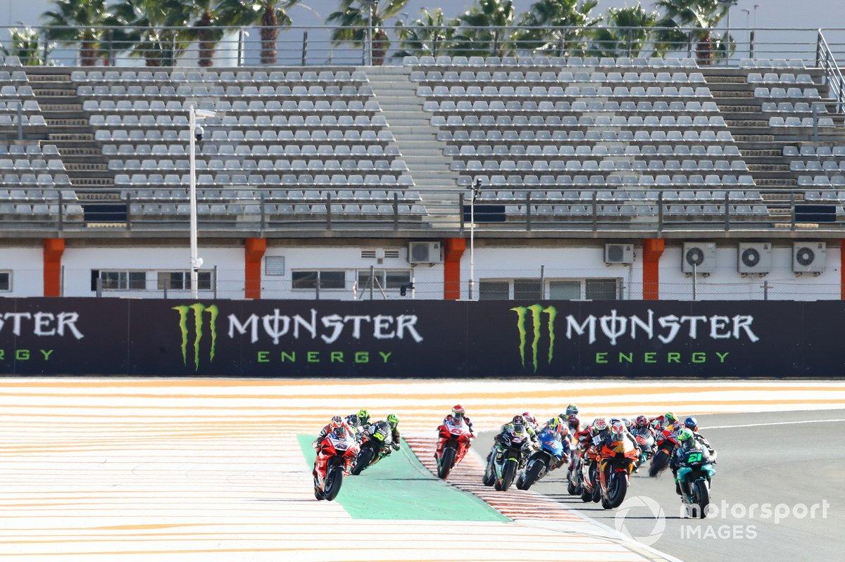 #13 GP de Valence