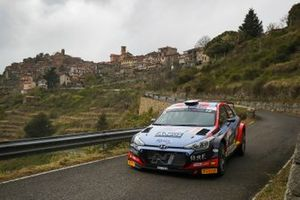 Andrea Crugnola. Pietro Ometto, Hyundai i20, #7