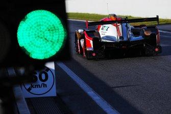 #12 Racing Experience Duqueine M30 – D08 - Nissan: David Hauser, Gary Hauser, Tom Cloet