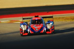 #84 Association SRT41 Oreca 07 - Gibson: Aoki Takuma, Nigel Bailly, Pierre Sancinena