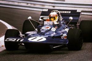 Jackie Stewart, Tyrrell 003-Ford Cosworth