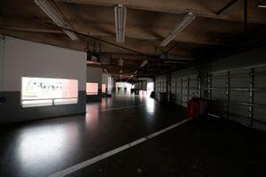 Garage, setup