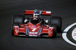 Carlos Reutemann, Brabham BT45