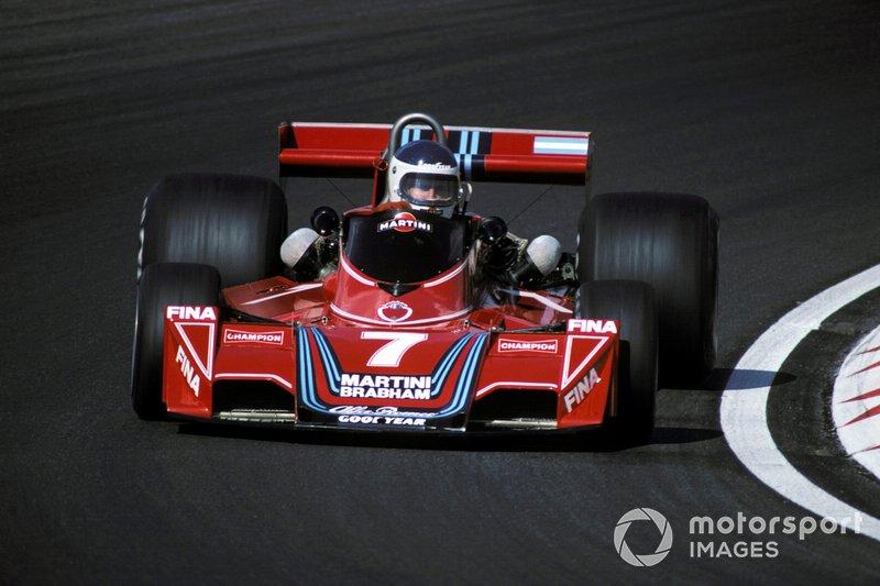 Brabham - 394 GP