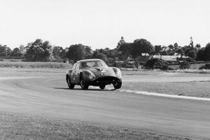 Jim Clark, Aston Martin DB4GT Zagato, GP di Gran Bretagna del 1962