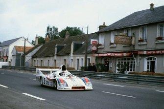 Jacky Ickx, Reinhold Joest, Porsche 908/80 Turbo