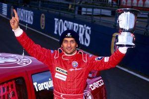 Gabriele Tarquini, Alfa Romeo