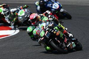 Yuta Okaya, MTM Kawasaki Motoport