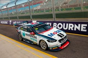 Chaz Mostert, Walkinshaw Andretti United