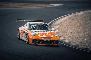 GP Elite Porsche Supercup