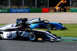 Ausritt: Giancarlo Fisichella, Borland Racing Developments