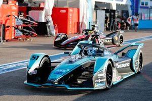 James Calado, Panasonic Jaguar Racing, Jaguar I-Type 4