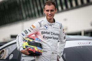 Francesco Guerra, BMW Team Italia