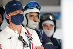 #25 Algarve Pro Racing Oreca 07 - Gibson: John Falb