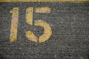 Graham Rahal, Rahal Letterman Lanigan Racing Honda, la piazzola di sosta in pitlane