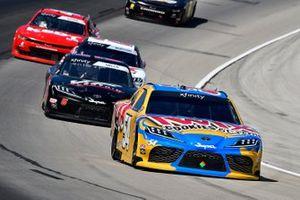 Kyle Busch, Joe Gibbs Racing, Toyota Supra Twix Cookies & Creme