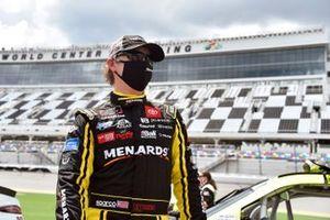 Brandon Jones, Joe Gibbs Racing, Toyota Supra Menards/Inspire