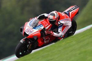 Микеле Пирро, Pramac Racing