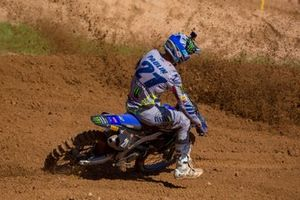 Gautier Paulin, Monster Energy Wilvo Yamaha Factory Racing