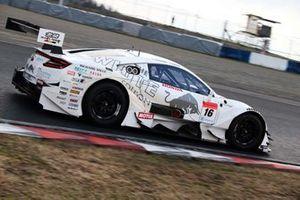#16 MOTUL MUGEN NSX-GT