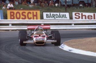Йохен Риндт, Lotus 49C Ford